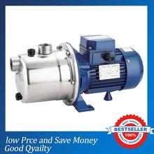 Hot Sale 0.37kw High Pressure Building Booster Pump SS304 Jet Pump 380V/50HZ Clear Water Transfer Pump(China)