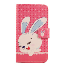 ABCTen Magnet Wallet PU Leather Cell Phone Protection Cover For Blackberry Dtek 50 5.2 inch