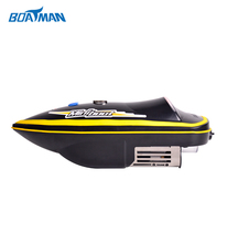 Buy Sonar app finder MINI1B fishing boat rc fishing bait boat for $259.00 in AliExpress store