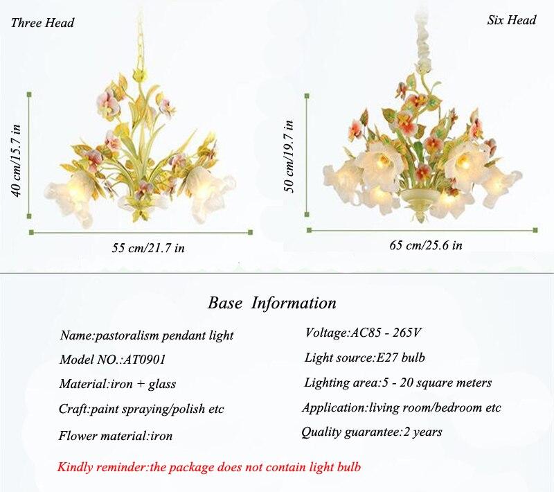 Pastoralism pendant light (22)