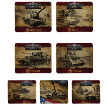 World of Tanks Optical Mouse Anime Big Mouse Pad Computer Keyboard Large Mouse Pad Notebook Gaming Mat for CS GO  Dota LOL