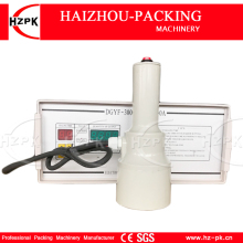 HZPK Hand-held Bottle Mouth With Aluminium Foil Induction Sealing machine For Medical Plastic/Metal Bottle Cap Sealer DCGY-F300(China)