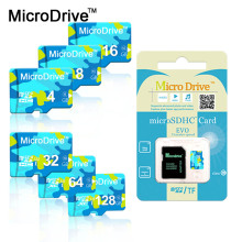 100% Real capacity Hot sale Memory card /micro sd card 64GB Class 10 8GB 16GB 32GB Memory Card Microsd SD card