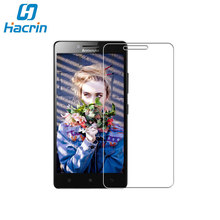For Lenovo A6010 Plus Tempered Glass 100% New Good Quality Explosion-proof Premium Screen Protector Film For Lenovo A6010 plus