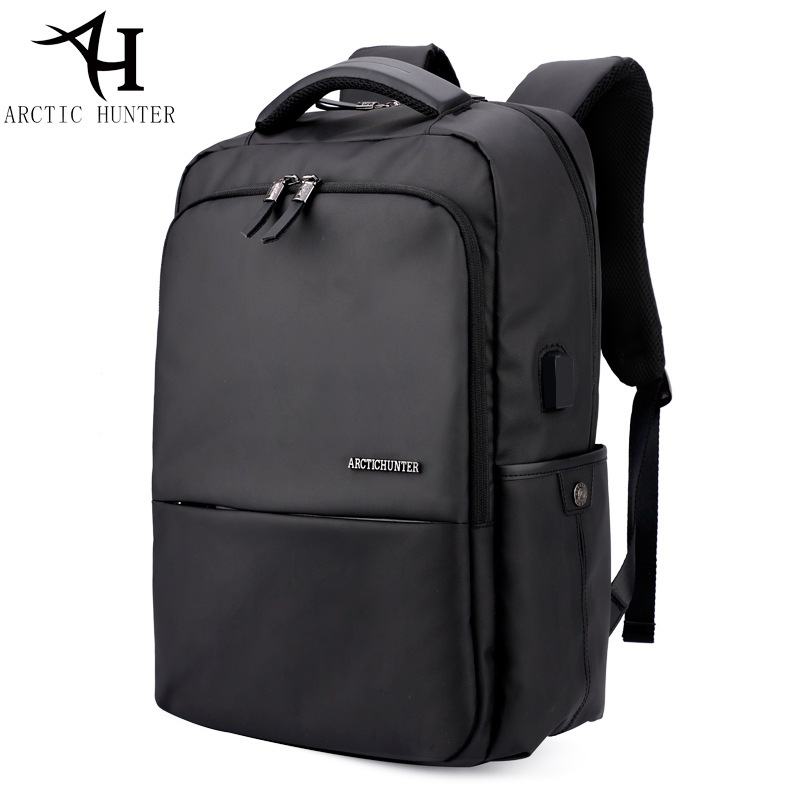 USB charging 15.6 inch laptop Backpack men notebook School bags backpack student college waterproof Oxford backpack male mochila<br>