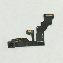 Original Spare Parts for iPhone 6S Plus Front Face Camera with Proximity Light Sensor and Microphone Flex Ribbon Cable(China)