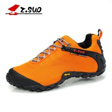 popular men's shoes, sports recreational shoe surface, han edition breathable mesh shoes, hiking shoes