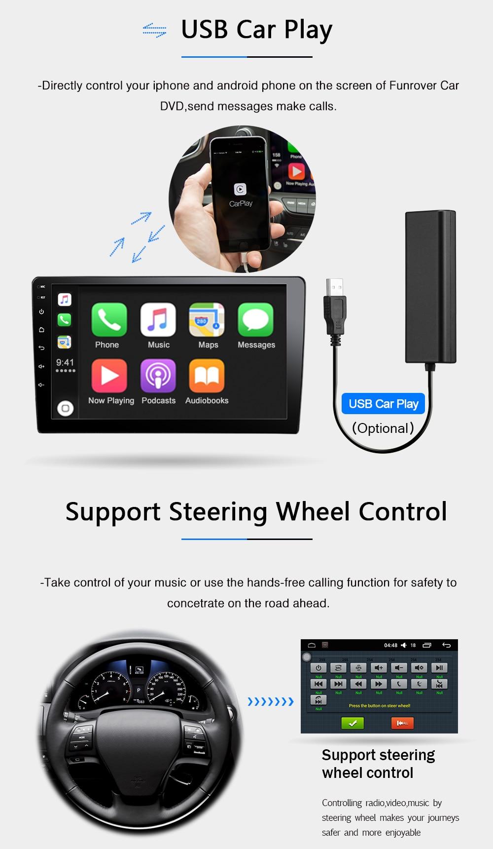 B9 Warehouse CDZ8060 2G android 8.1 car dvd player for VW polo golf passat tiguan skoda yeti superb rapid for skoda gps navi