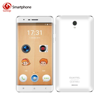 Original OUKITEL K4000 Lite Smartphone 5.0 Inch Android 5.1 MTK6735P Quad Core Mobile Phone 2GB RAM16GB ROM Unlocked Cell Phone