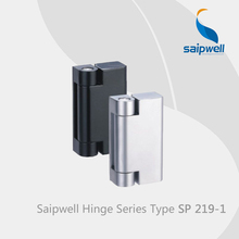 Saipwell Zinc Alloy Kitchen Cabinet / Door Hinge Manufacturer in Hardware SP219-1 in 10-PCS-PACK(China)