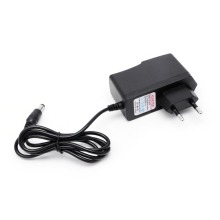 New AC Converter Adapter DC 3V 1A Power Supply Charger EU Plug 5.5mm x 2.1mm -Y103