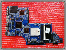 641576-001 for HP DV7 DV7-6000 laptop motherboard HD6650/1G RS880MD chipset HD6650/1G