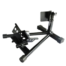 1500LBS Motorcycle Stand Front Tire Holder Motorcycle Repairing Frame(China)