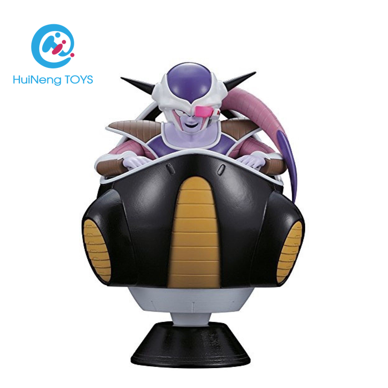 Bandai Hobby Figure-Rise Mechanics Frieza Hover Pod DRAGON Ball Z Building Kit<br><br>Aliexpress