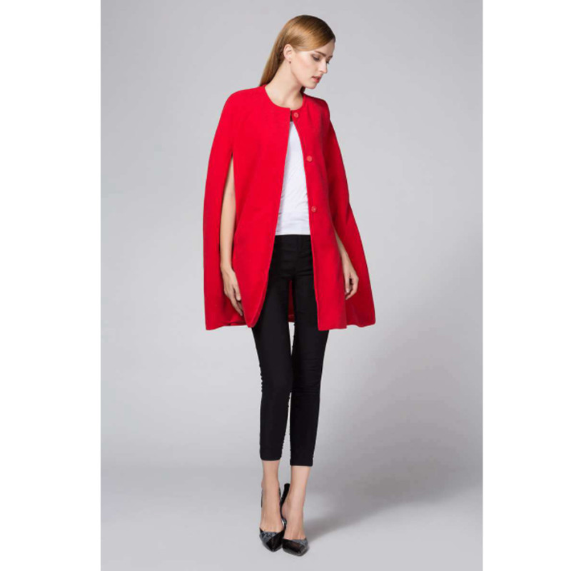 women woolen coat 3_