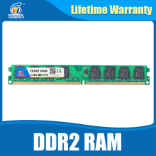 DeskPC Ram ddr2 4gb 533 667 800HMz PC2 6400 Memory ddr 2 PC2-6400 240pin For AMD Intel Desktop Lifetime Warranty
