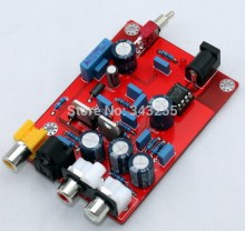 Free Shipping Assembled DAC board TDA1543 + CS8412 decoder board DC12V-sn 10105.We are the manufacturer