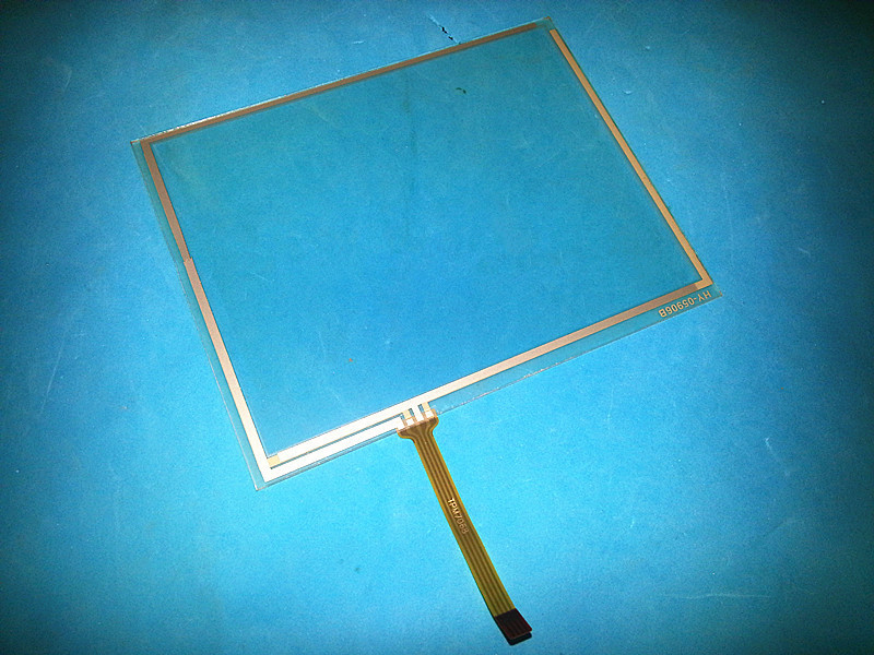 wholesale New 5.7-inch Touchscreen for HT057A-NDOFG45 HMI Touch screen digitizer panel 90days warrantry ,Free shipping<br>