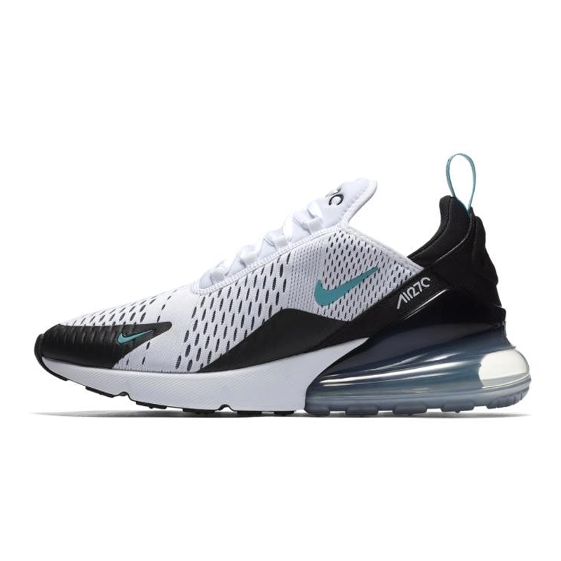 Nike Air Max 270 180 Running Shoes Sport Outdoor Sneakers Comfortable Breathable for Women 943345-601 36-39 EUR Size 244