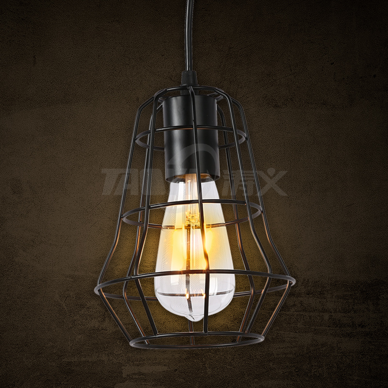 Pendant light nonrust retro lamp industrial large pendant lamp vintage nonrust light for hotal restaurant kitchen<br>