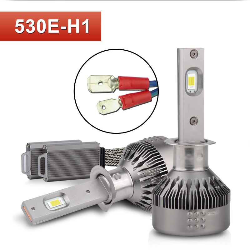 H4 H7 H11 H1 9005 9006 Car led headlight (3)