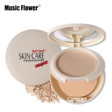 New Brand Mineral Makeup Powder Matte Pressed Powder Palette Concealer Contour Bronzer Cheek Highlighter Face Foundation