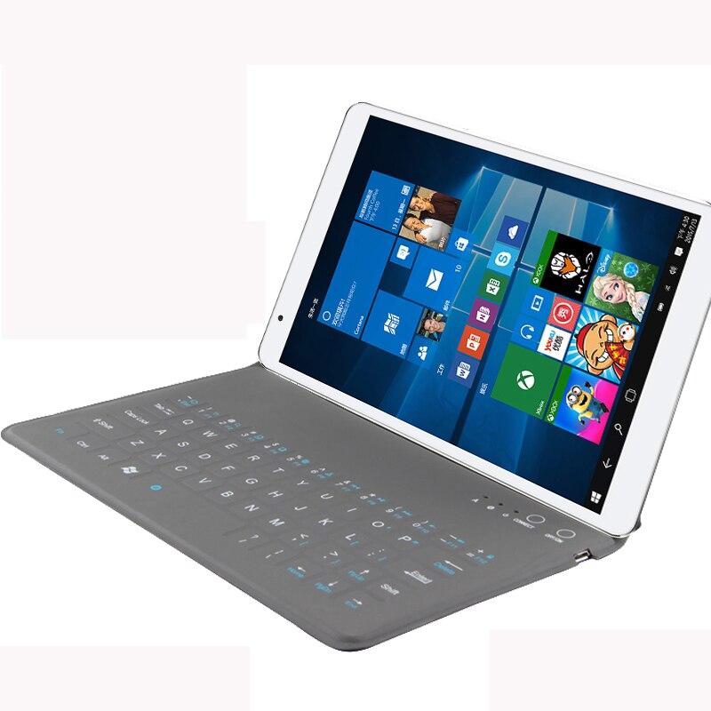 Ultra-thin Bluetooth Keyboard Case For huawei x2 32gb Tablet  for huawei x2 32gb keyboard case huawei x2 32gb case keyboard<br>
