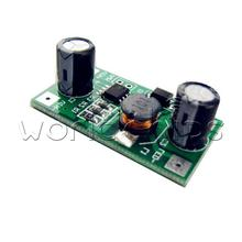 1W Led Lamps Driver Step Down Supply Module Lamp Constant Current Output 350mA Support PMW Dimmer(China)