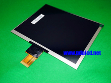 Original New for CHI MEI 8 inch IPS high-definition LCD screen For HJ080IA-01E M1-A1 31001395-00 LCD Display Panel Free shipping