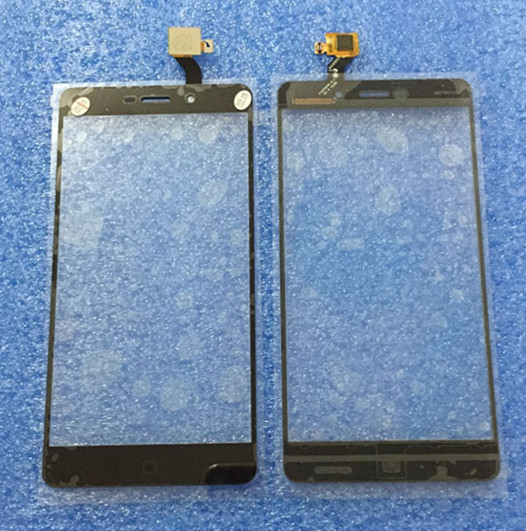 Touch panel digitizer For 5.5 Elephone P9000 black or white Free shipping<br><br>Aliexpress