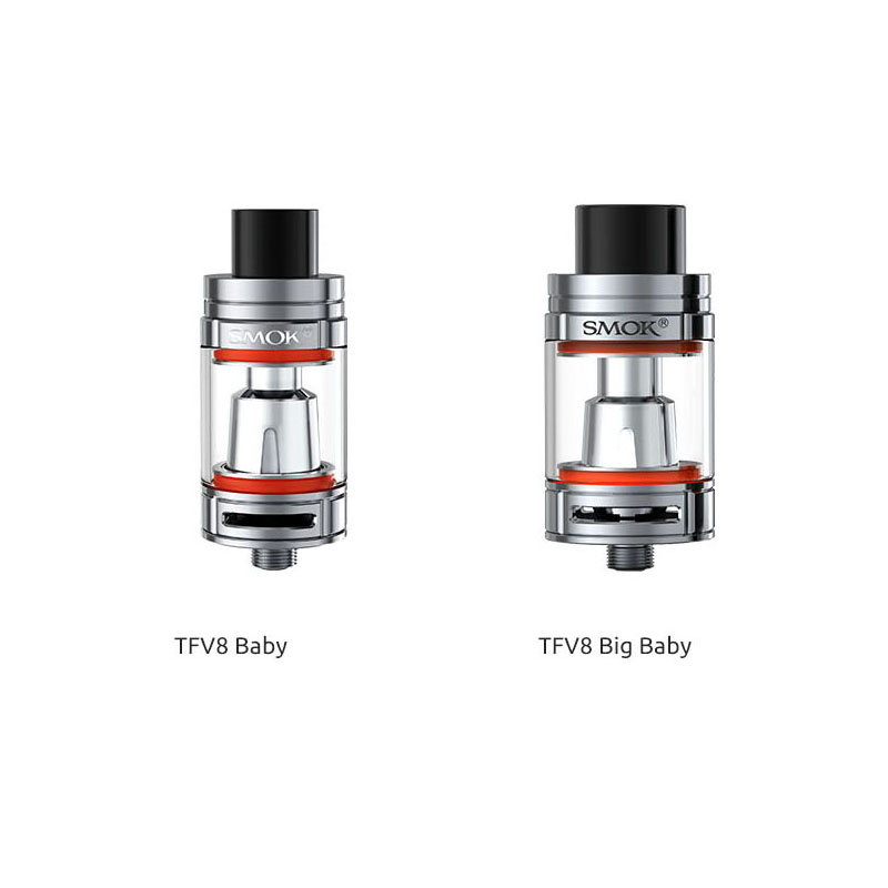 TFV8 BABY COIL 112