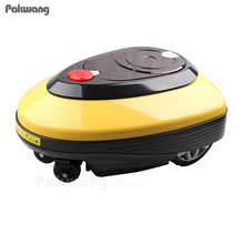 Robot Mower L1000-8AH Auto Recharge Robotic Lawn Mower for Garden Grass Cutting,Automatic Lawn Mower,for Father and Mother'sGift