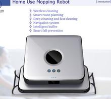 Best Cleaning Robot Mopping Robot wireless/smart route planning navigation saytem,intelligent buffer smart fall prevention
