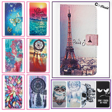 Buy painting Case Sony Xperia L1 LTE G3311 G3313 G3312 Case Phone Leather Cover Sony Xperia L 1 XperiaL1 G 3311 3313 capa for $4.46 in AliExpress store