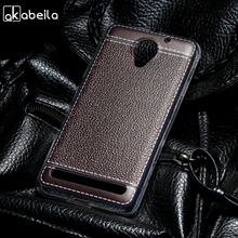 Buy AKABEILA Phone Cover Cases Lenovo Vibe C2 Covers Phone Bag Back Soft TPU Silicone Case Lenovo C2 1GB RAM+8GB Rom for $1.38 in AliExpress store