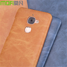 Leeco le S3 case hard x622 leather leeco le2 x527 x620 back cover letv le 2 pro x20 x25 funda coque x520 32gb leco le2 pro case(China)