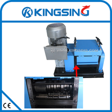 Scrao Cable Recycling Machine KS-S800  + Free Shipping by DHLair express (door to door service)