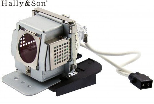 Hally&amp;Son Free shipping Projector Lamp with housing 5J.08001.001 for BenQ MP511 ETC<br>