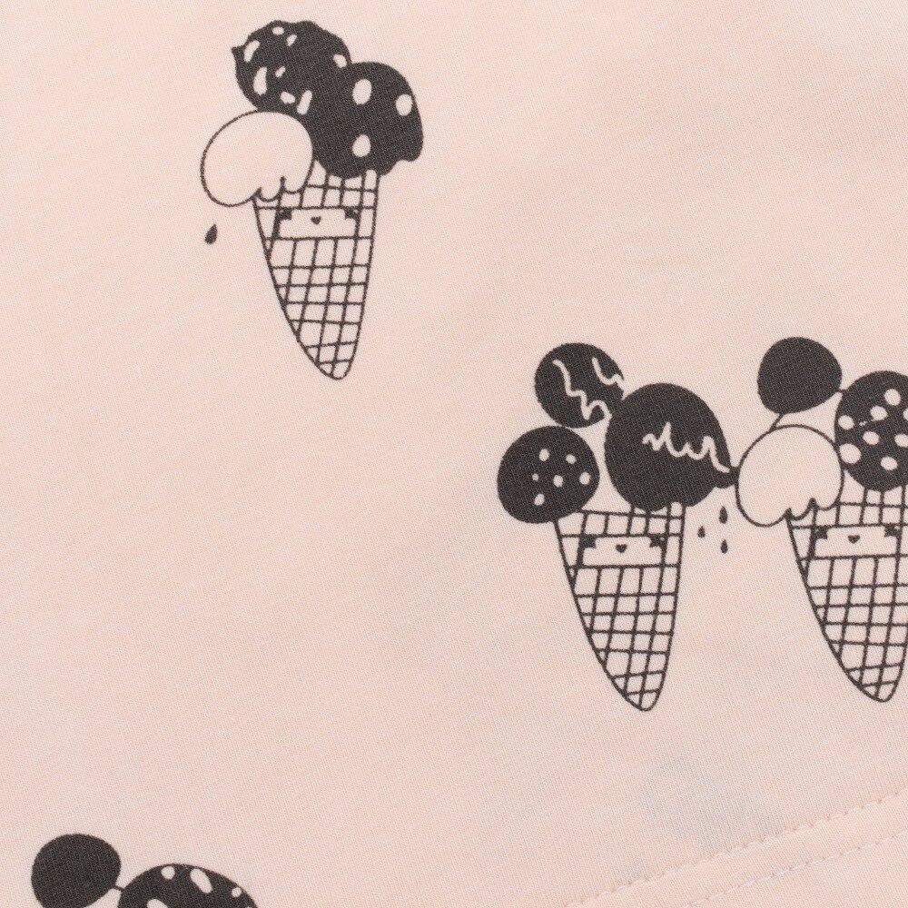 Jäätistega särk, kleit või body
