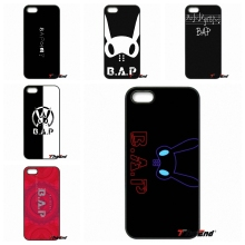 For Samsung Galaxy A3 A5 A7 A8 A9 Prime J1 J2 J3 J5 J7 2015 2016 2017 Cool B.A.P LOGO Art Poster Fashion Phone Cover Capa