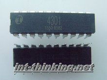 THAT4301P DIP20 Professional marketing Integrated circuit(China)