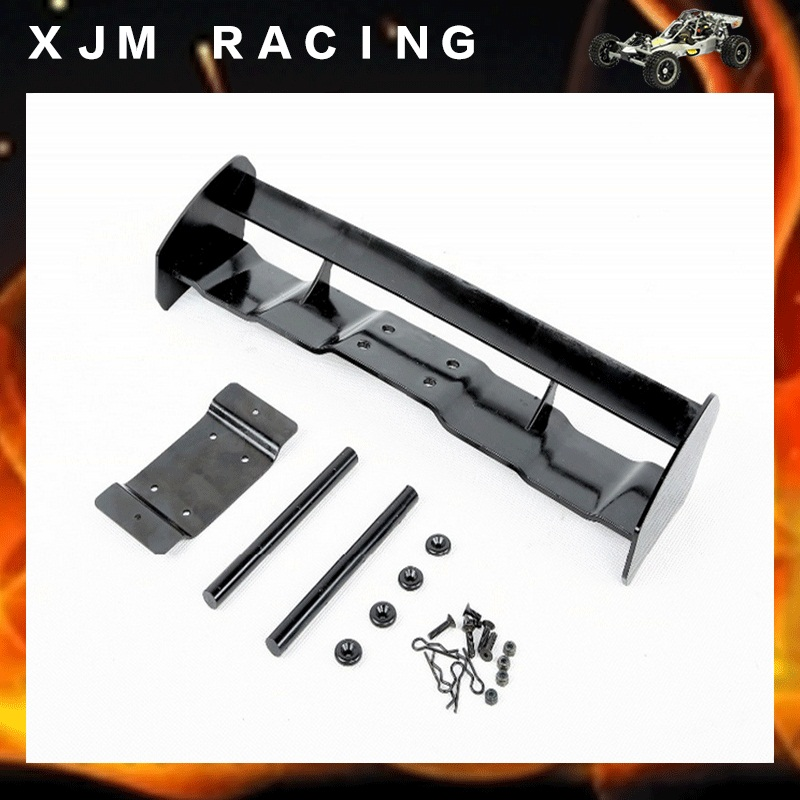 1/5 rc car Wing kit fit hpi rovan baja 5B FT parts<br>