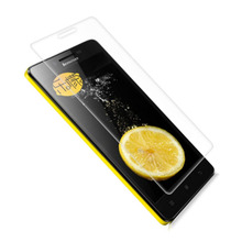 3Pcs Screen Protector Film Power Support Anti-Glare Set for Lenovo K3 Free Shipping with Retail Packaging for Lenovo Lemon K3(China)