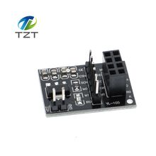 1pcs New Socket Adapter plate Board for 8Pin NRF24L01 Wireless Transceive module 51