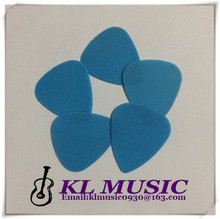 Nylon Picks With 4 Different Gauges/ 6 Different Colors for Choose,Good Guitar Accessories