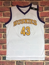Kenny Tyler #43 The 6th Man Basketball Jersey Marlon Wayans Jersey All stitched