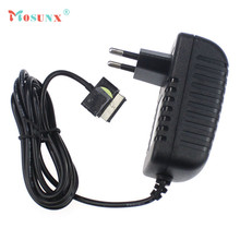 Hot-sale MOSUNX 1m Tablet Charger Adapter 1PC Wall Charger Adapter Power Cord For ASUS Eee Pad TF201 TF300 TF101