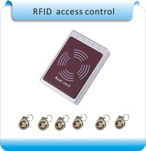 Newest High quality elevator/ fire door Access Control system 125KHZ RFID  controller  +10 pcs  card(English Manual)