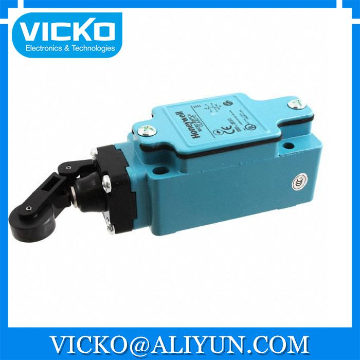 [VK] GLAA01D SWITCH SNAP ACTION SPDT 6A 120V SWITCH<br><br>Aliexpress