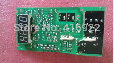Free shipping 100% tested for Galanz Microwave Oven computer board MEL471-LCG8\G80F23CN3P-BM1(C0) mainboard on sale<br>